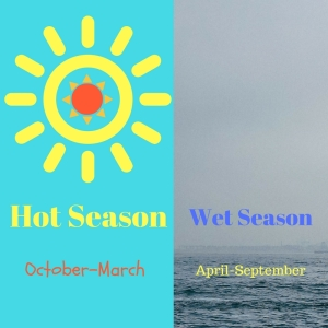 Hot Season(1)