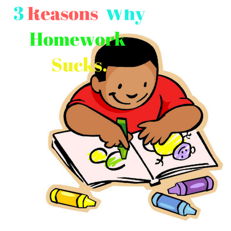 homework-sucks