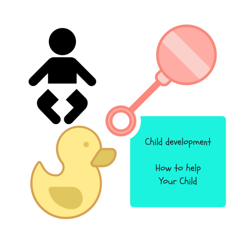 Child developmentHow to helpYour Child
