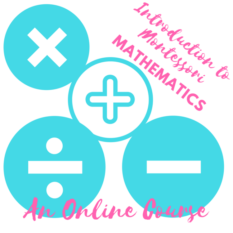 Montessori Maths Course