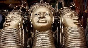 Benin heritage